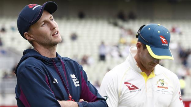 Ashes 2019: Australia's thrashing of England reminiscent of