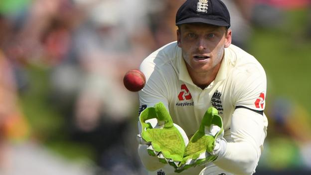 Jos Buttler: Two England teams could play at same time thumbnail