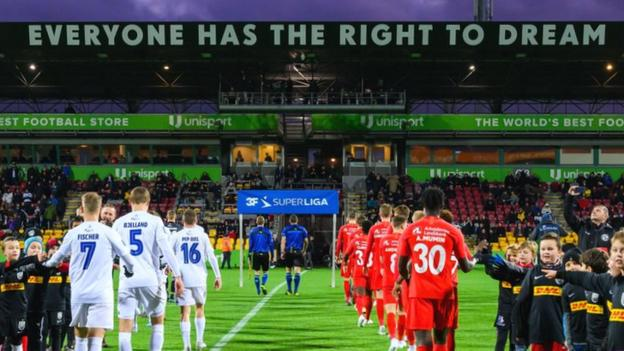 Right To Dream bought Danish Superliga side FC Nordsjaelland in 2016