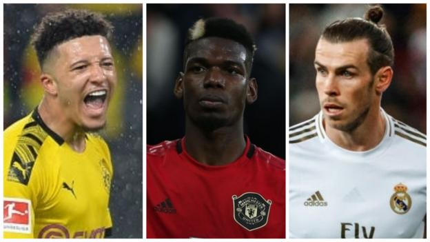 January transfer window 2020: Who could be on the move?