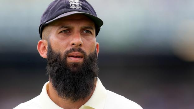 Moeen Ali: England & Worcestershire all-rounder to take short break after Test omission thumbnail