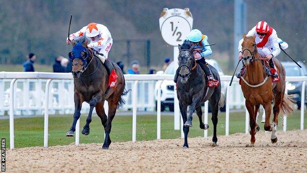 British horse racing authority authorised betting partner estimated tax revenue illinois sports betting