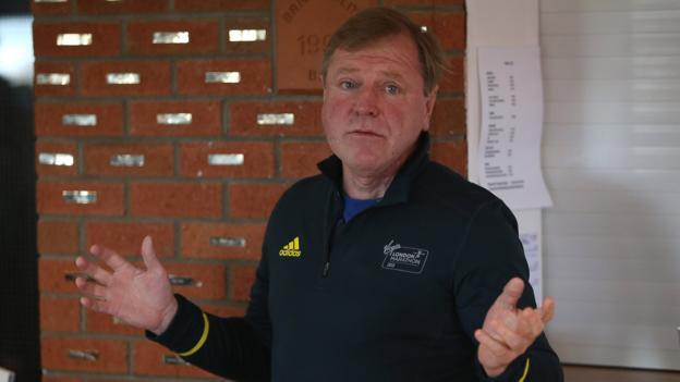 Hugh Morris: Glamorgan chief says no short-term fix for poor start to season - B...
