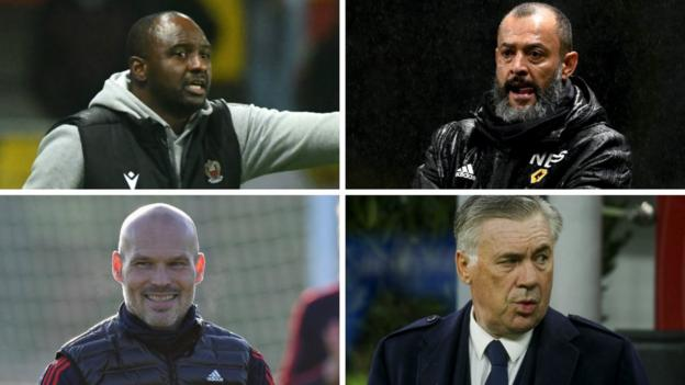 Arsenal sack Emery: Patrick Vieira 'right man' to take over says David Seaman thumbnail