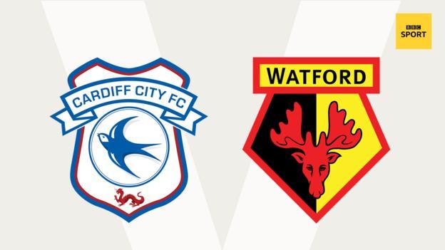 Cardiff v Watford