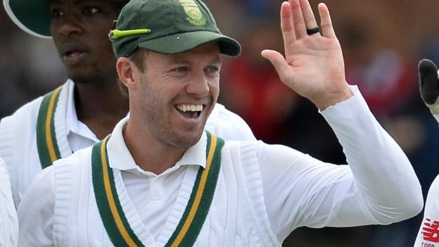 Image result for AB de Villiers: South Africa batsman retires from international cricket