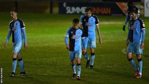 Cambridge have been defeated in their most recent two games, having lost just once in eight games beforehand