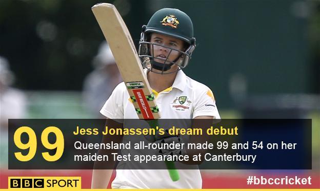 Jess Jonassen