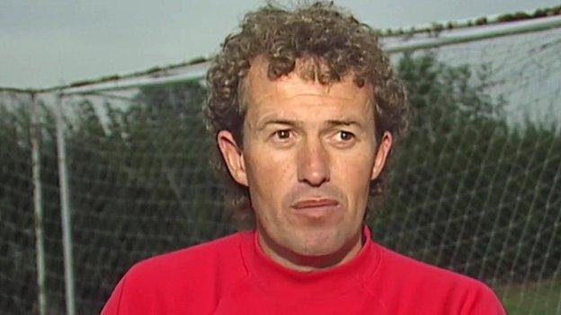 Barry Bennell: Convicted paedophile could give evidence on behalf of Man City thumbnail