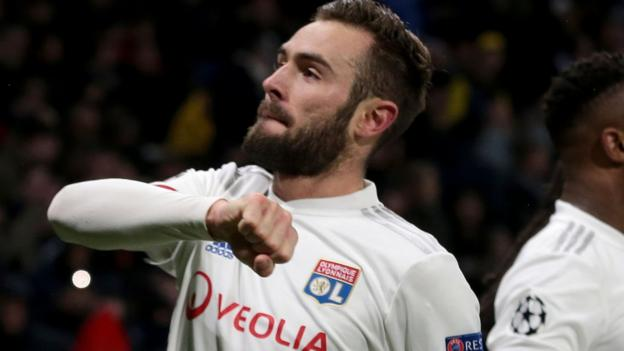 Lyon 1-0 Juventus: Lucas Tousart earns the hosts victory thumbnail