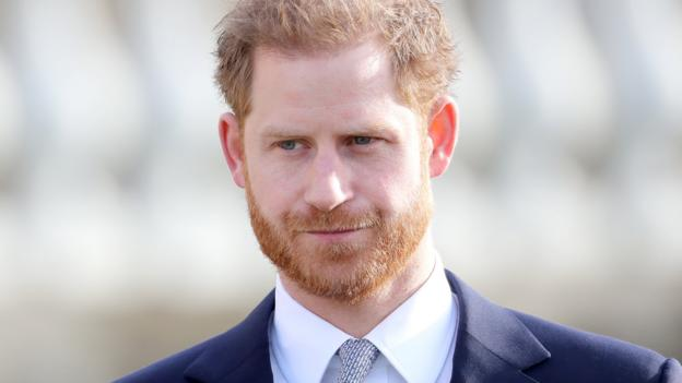 Prince Harry to remain RFL patron despite dropping royal duties thumbnail