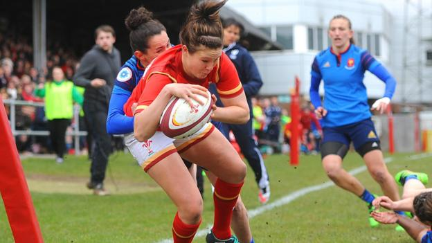 Six nations 2016 england women v wales women sat bbc sport - English rugby union league tables ...