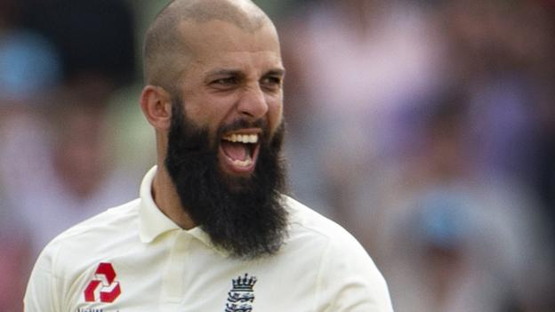 Moeen Ali in England training group for West Indies series thumbnail