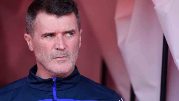 Roy Keane: Nottingham Forest assistant boss leaves Championship club thumbnail