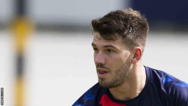 Oliver Gildart featured for Wigan Warriors in 32 Super League matches last season