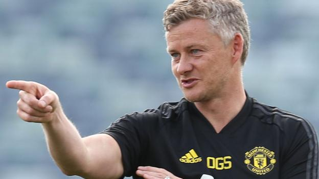 Ole Gunnar Solskjaer: Man Utd boss on Pogba, Sanchez and next season's ambitions thumbnail