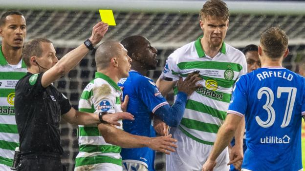 Celtic v Rangers - Old Firm derby team news, analysis & preview thumbnail