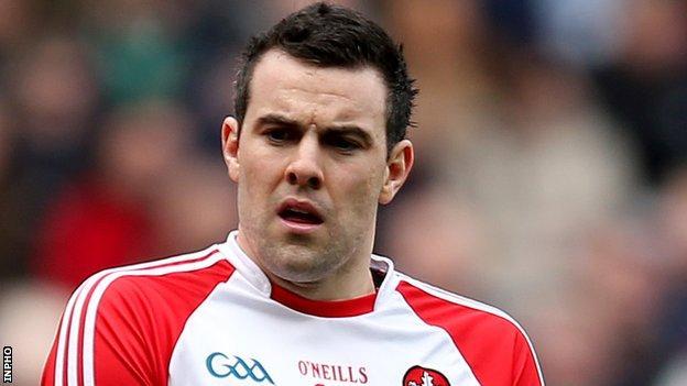 Cailean O'Boyle of Derry