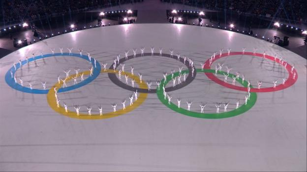 Winter Olympics 2018: Closing Ceremony in Pyeongchang – highlights