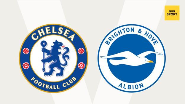 Chelsea v Brighton