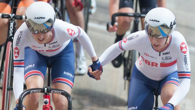 Track Cycling World Championships 2019: British cycling not at 'desperation stakes' yet thumbnail