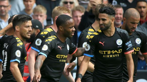Mourinho Highlights City's Strength Says Reserves Could Win Title