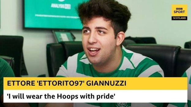 Ettore 'Ettorito97' Giannuzzi