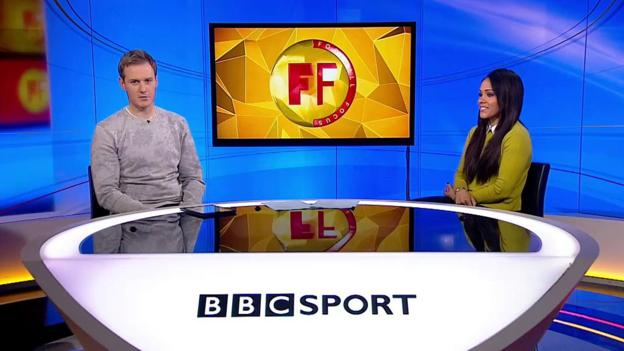 Football focus for bbc world news bbc sport - Bbc football league 1 table ...
