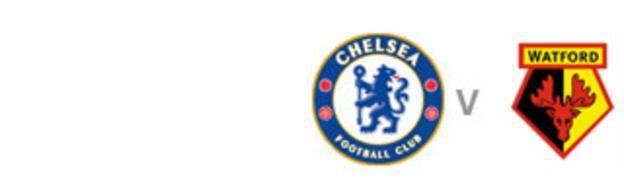 Chelsea v Watford
