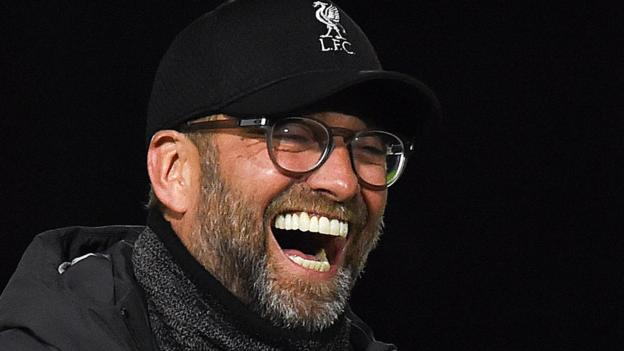 Liverpool boss Jurgen Klopp says January transfer window buys