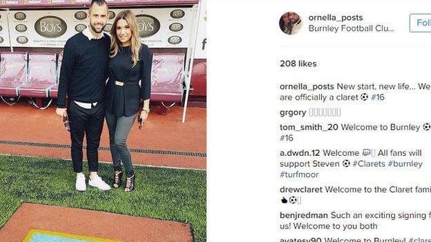 Ornella Posts