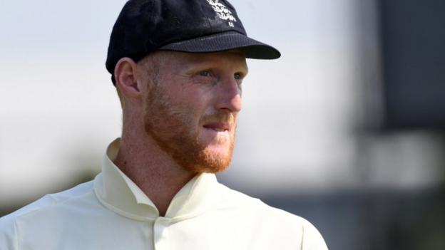 Sports Personality: Ben Stokes to miss South Africa tour warm-up match for awards night thumbnail