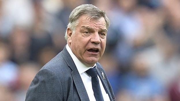 Sam Allardyce turns down Newcastle United approach to return as manager