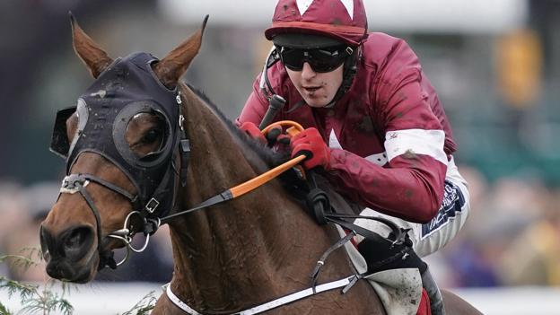 Grand National 2019: Tiger Roll aims to emulate legend Red Rum