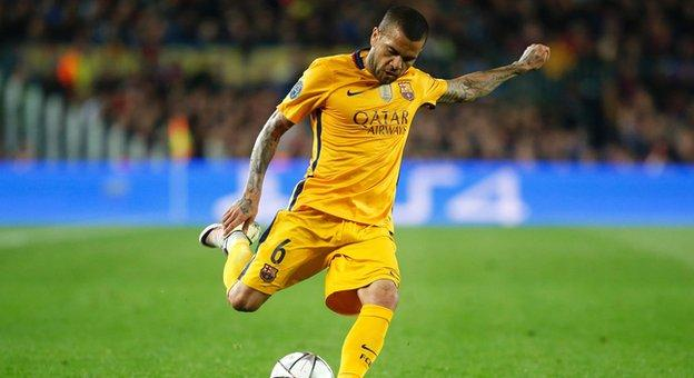 Barcelona hold narrow first-leg advantage against Atletico Madrid