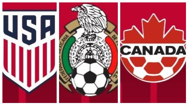 102010999 trios - World Cup 2026: How US, Canada & Mexico received merely to host match