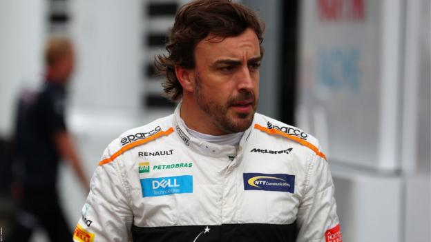 'Fernando Alonso is an unbelievable talent - F1 will be a poorer place without him' thumbnail