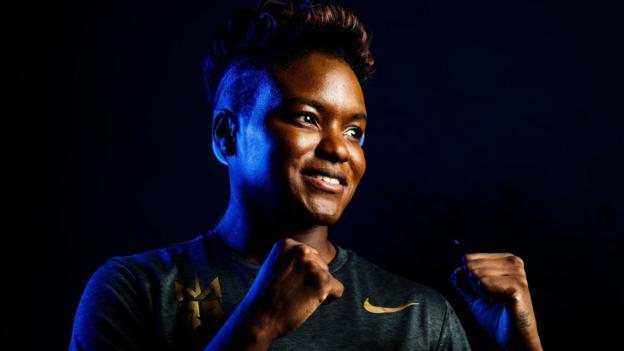 Nicola Adams: British boxer says she wants to emulate Muhammad Ali in winning at Royal Albert Hall thumbnail