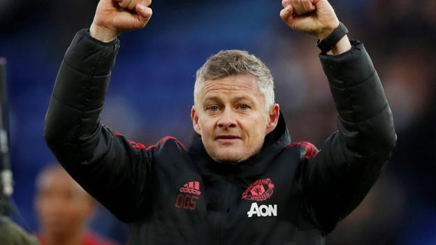 Manchester United: How Ole Gunnar Solskjaer turned around a toxic atmosphere thumbnail