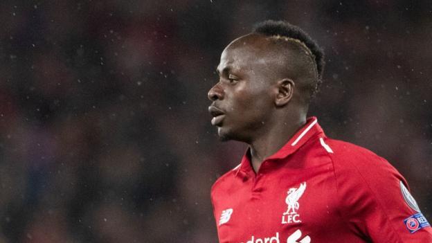 Sadio Mane: Liverpool forward's house burgled during Champions League match thumbnail