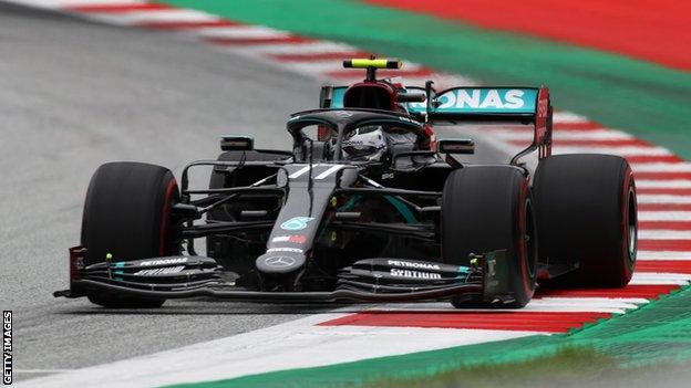 Alex Albon says collision with Lewis Hamilton cost him a potential win