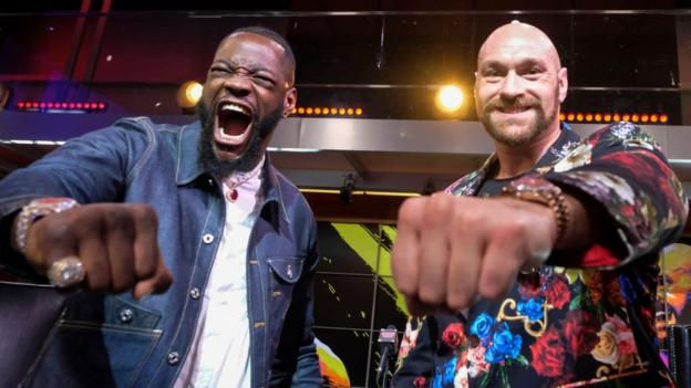 Deontay Wilder v Tyson Fury II: Fight preview and all you need to know thumbnail