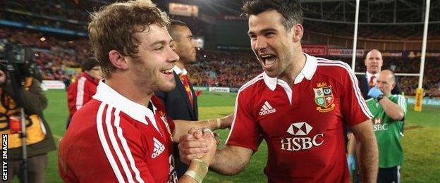 Halfpenny and Phillips