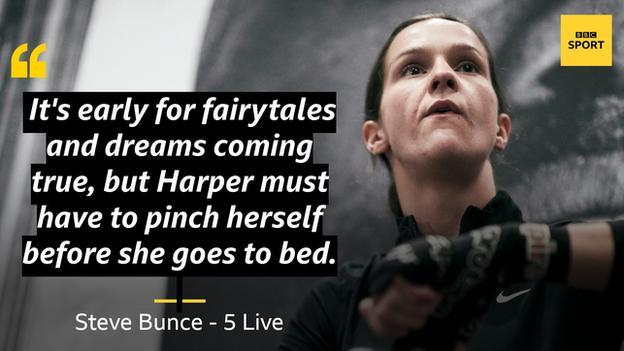 Terri Harper