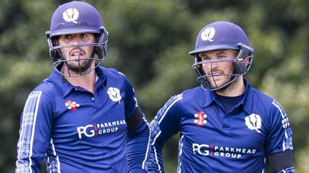 Scotland to face New Zealand & Australia at The Grange in June thumbnail