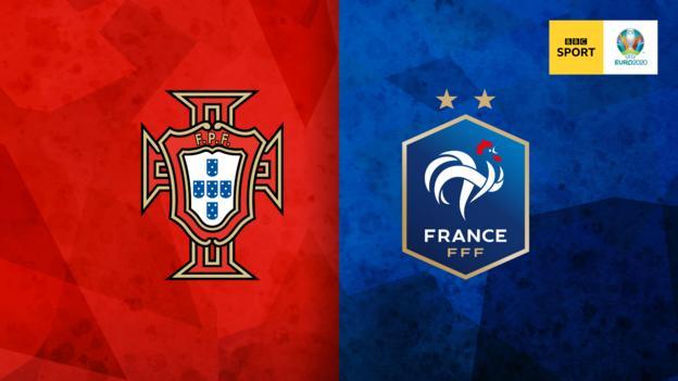 Portugal v France