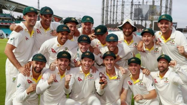 Ashes 2019: Tim Paine says Australia still have unfinished business after drawn series