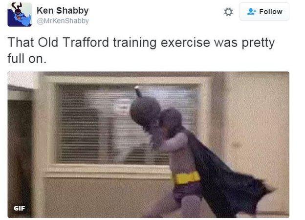 Ken Shabby