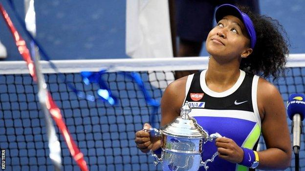 Osaka out of French Open due to hamstring injury