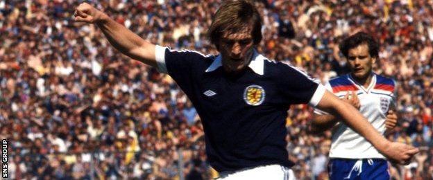 There is no place on Pele's list for Kenny Dalglish